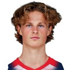 Maurits Kjærgaard