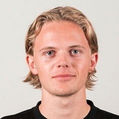 Tobias Damtoft
