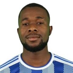 D. Kabamba Kalonji