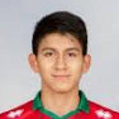 Renzo Alejandro