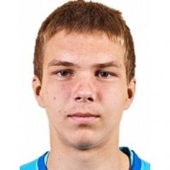 Daniil Frolkin