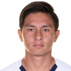 Kevin Herrera
