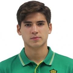 Isaác Gómez