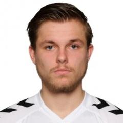 Marius Bustgaard Larsen