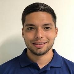 Brandon Villarreal
