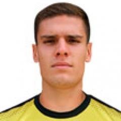 Sebastián Gonzáles