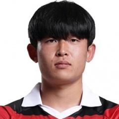 Jae-Woo Park