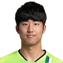 Soo-Bin Lee