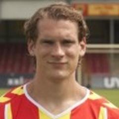 Patrick Gerritsen