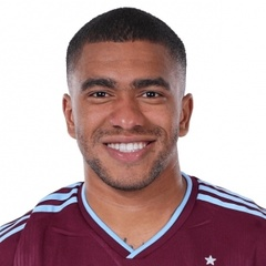 Last News Lucas Esteves Palmeiras Besoccer