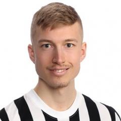 Gustaf Backaliden