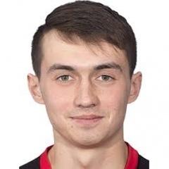 Dmitri Krivosheev