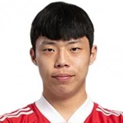 Seong Ho-Yeong