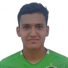 Mario Balderas