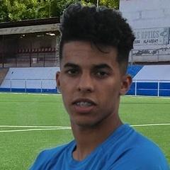 Jordi Sidahmed