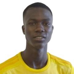 Idrissa Thiam