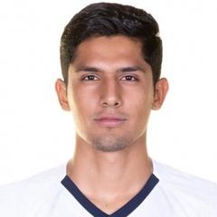 Oscar Galván