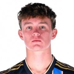Jack Mcglynn