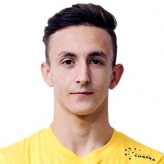 Sergio Del Rio