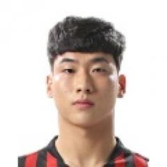 Sang-Heui Kang