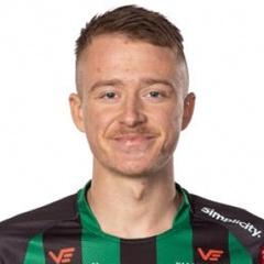 Rasmus Cronvall