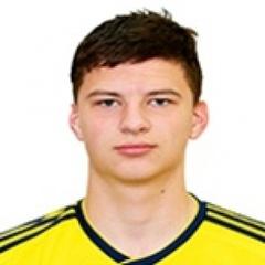 Timofey Kalistratov