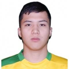 E. Shigaybayev