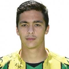 Tiago Melo