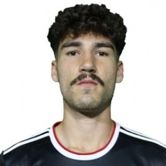 Marcos Olguin