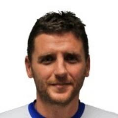 Alex Bruce