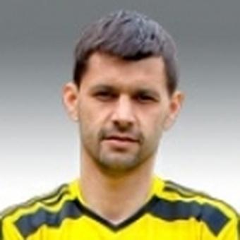 A. Stargorodskiy