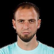 Yevhen Zadoya