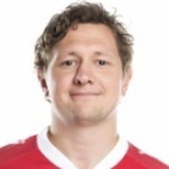 Markus Kronholm