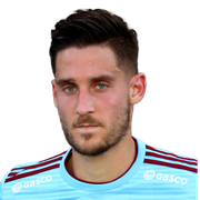 Nicolás Mazzola