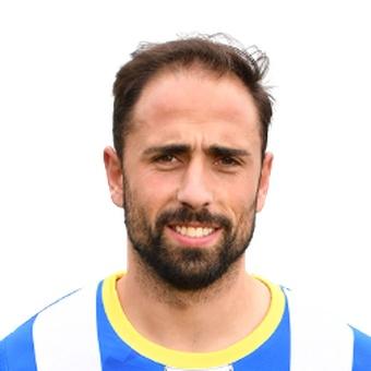 Jorge Pesca