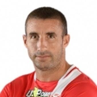 A. Barillà