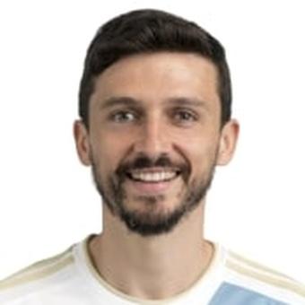 Pablo Antas