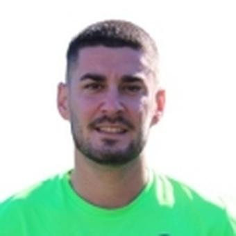 Alberto Robles