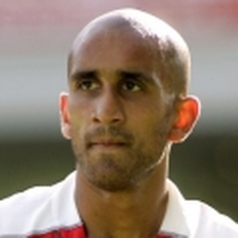 Zeshan Rehman