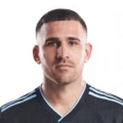 Franco Fragapane