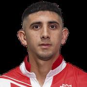 Fabián Monserrat
