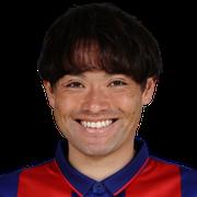 Keigo Higashi