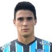 Nicolas Arrechea