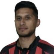 Marcos Giménez