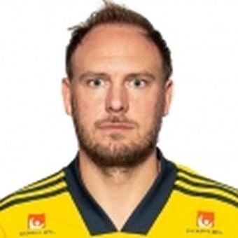 A. Granqvist