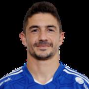 Demetris Christofi