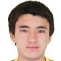 U. Konysbayev