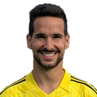 Jorge Mediavilla
