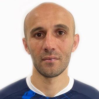 A. Gagloev