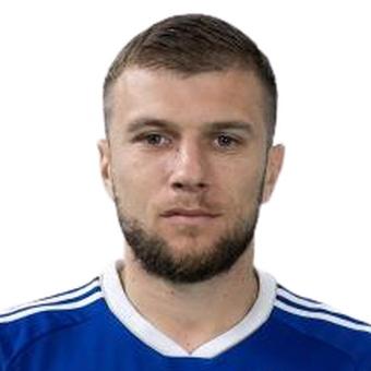 S. Ristovski